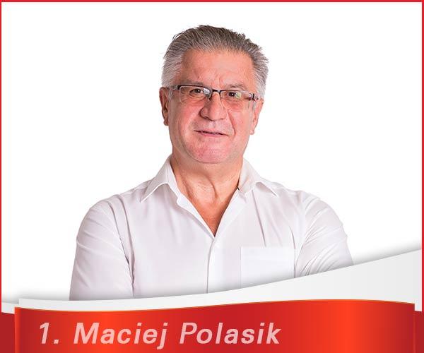 Maciej Polasik