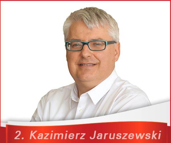 Kazimierz Jaruszewski