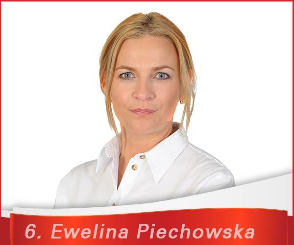 Ewelina Piechowska