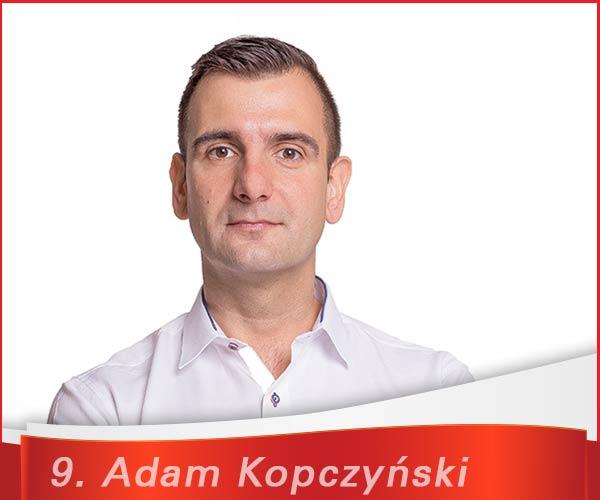 Adam Kopczyński