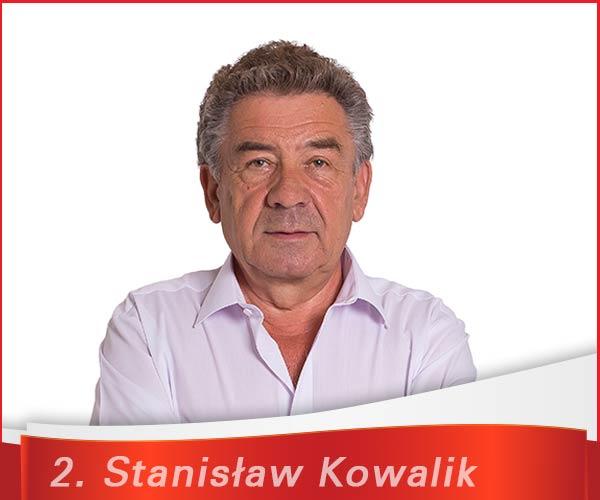 Stanisław Kowalik