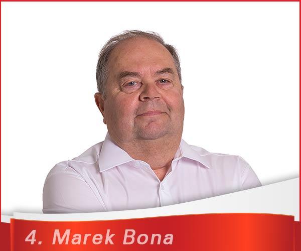 Marek Bona