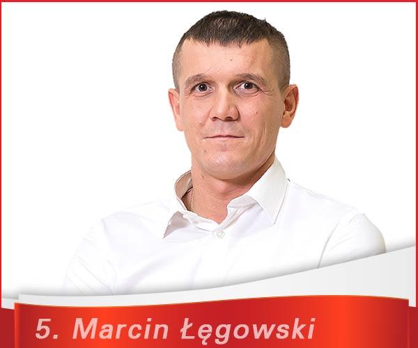 Marcin Łęgowski