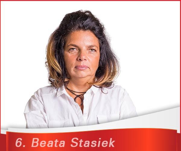 Beata Stasiek