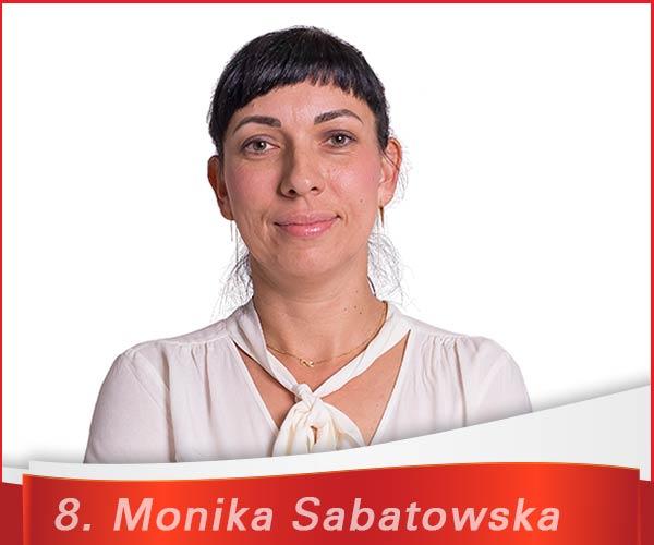 Monika Sabatowska