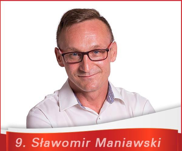 Sławomir Maniawski