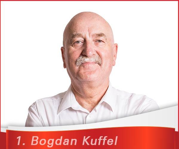 Bogdan Kuffel