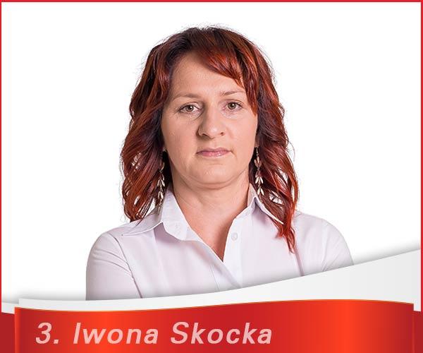 Iwona Skocka