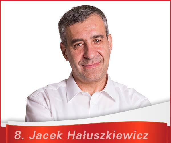 Jacek Hałuszkiewicz